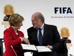 """Nasce il super-trofeo: """"Pallone d'Oro Fifa"""""""