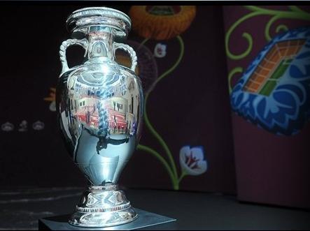 Le nazionali si scaldano per il ritorno di EURO 2012