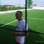 Raduno pre-campionato stagione sportiva 2011/12