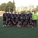 Team ACAM Bari